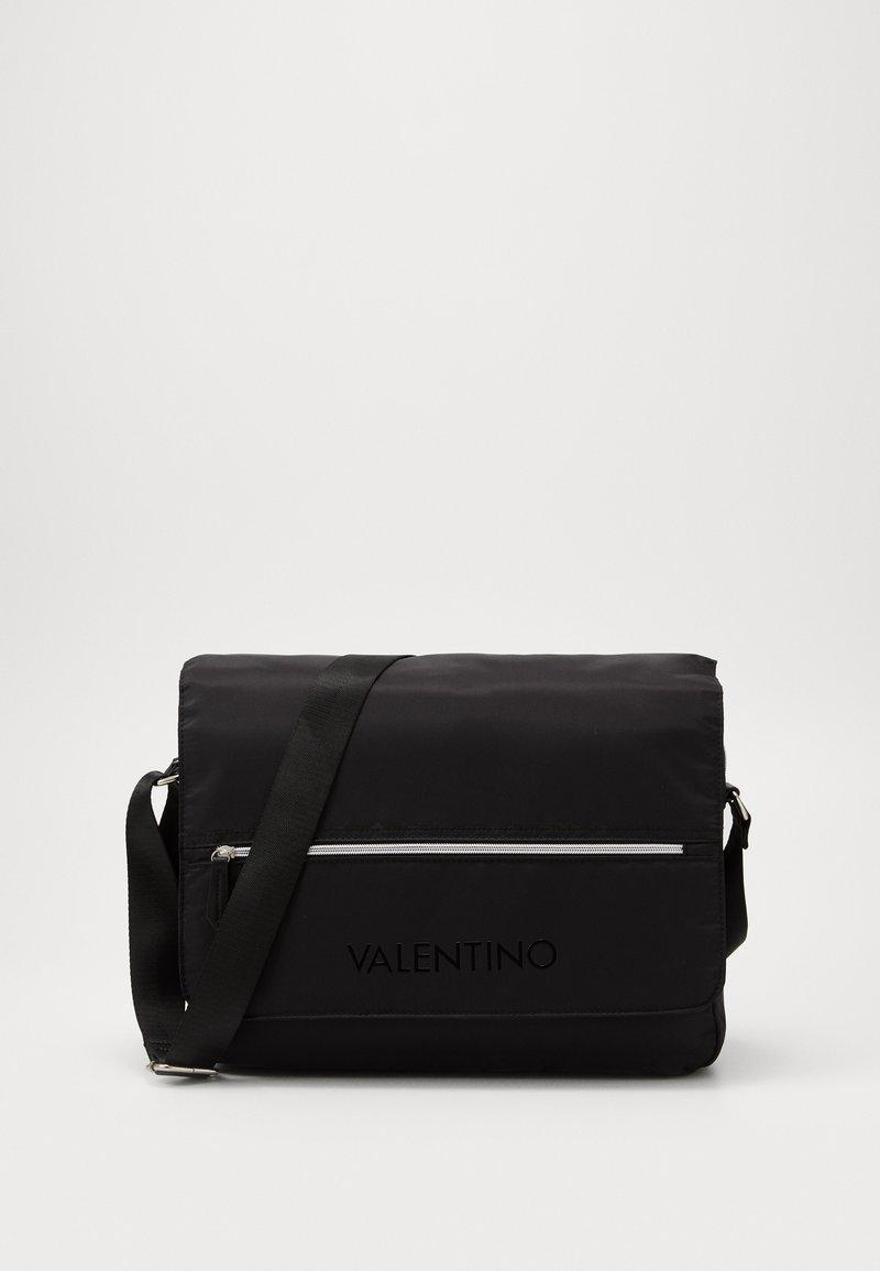 Valentino by Mario Valentino - REALITY - Sac bandoulière - nero