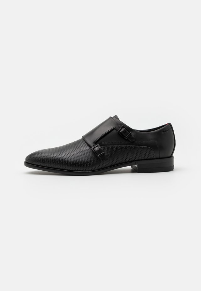 APPEAL MONK - Mocasines - black
