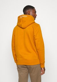 GAP - Hoodie - autumn orange - 2