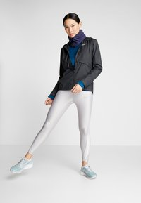 Nike Performance - MILER - Funktionsshirt - valerian blue/reflective silver - 1