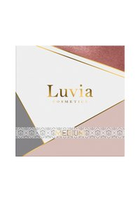 Luvia Cosmetics - FACE PALETTE MEDIUM - Face palette - - - 3