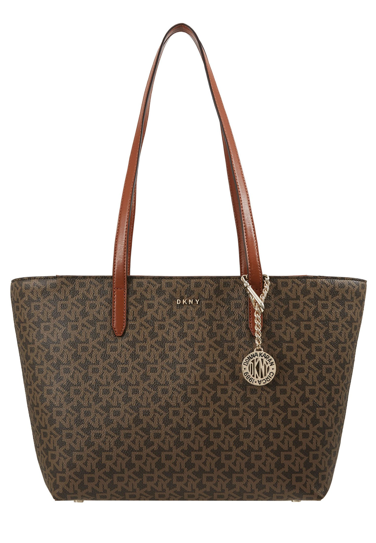 Women BRYANT MEDIUM TOTE LOGO - Handbag