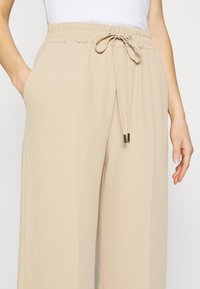 River Island - Trousers - camel - 4