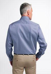 Eterna - COMFORT FIT - Shirt - blau - 1