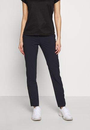 LONGPANT - Trousers - eclipse blue