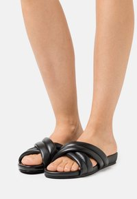 Copenhagen Shoes - COS - Mules - black - 0