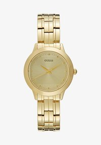 Guess - LADIES - Rannekello - gold-coloured - 1