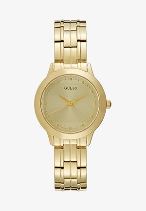 LADIES - Montre - gold-coloured