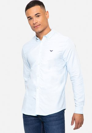 OXFORD BEACON - Shirt - hellblau