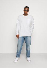 Esprit - COO BS PEA CNLS - Maglione - off white - 1