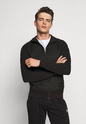 MENS - Light jacket - black