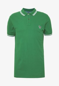 PS Paul Smith - MENS FIT - Poloshirt - dark green - 4