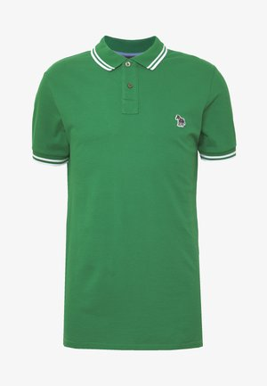 MENS FIT - Polotričko - dark green
