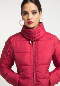 faina - Light jacket - rot - 3