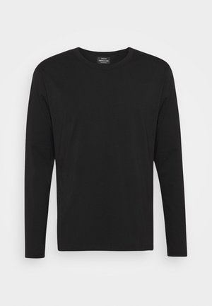 THOR - Long sleeved top - black