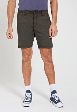 JACK - Shorts - army green