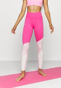 Cotton On Body - SO SOFT - Medias - winter bright/pink marle/splice - 0