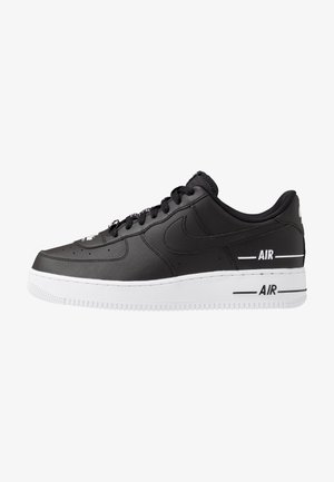 AIR FORCE 1 '07 LV8 - Sneakers - black/white