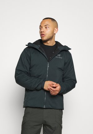 ATOM HOODY MEN'S - Outdoor jacket - enigma