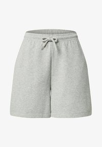 EDITED - Tracksuit bottoms - graumeliert - 4