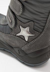 Primigi - Zimní obuv - gris - 2