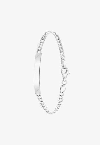 Bracelet - zilver