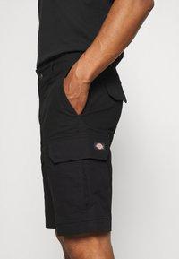 Dickies - MILLERVILLE - Shorts - black - 3