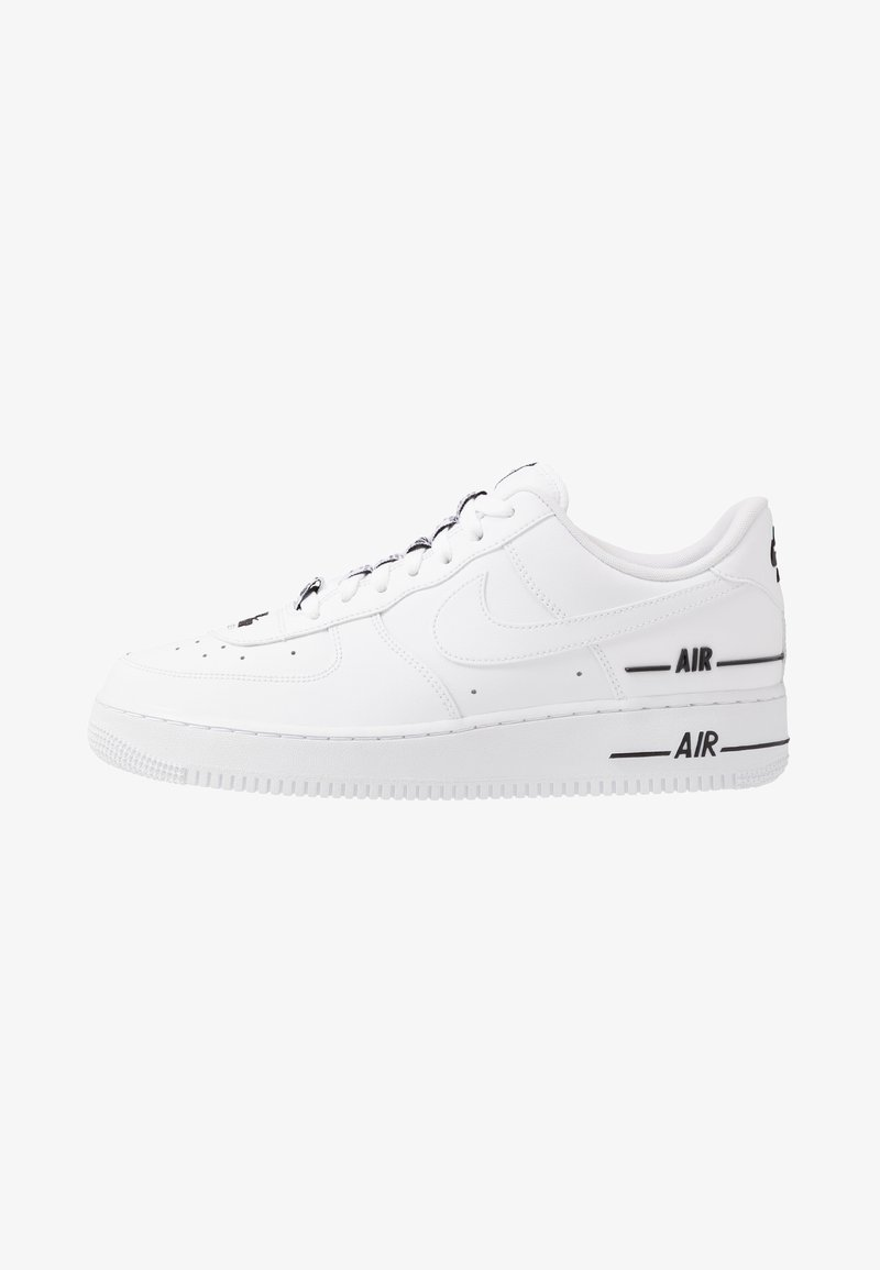 Nike Sportswear - AIR FORCE 1 '07 LV8 - Tenisky - white/black