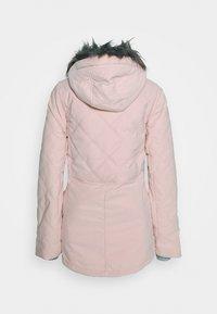 Rojo - MIKA JACKET - Snowboard jacket - misty rose - 1