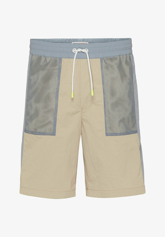 Shorts - safran