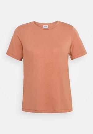 VMAVA - T-shirt basic - chutney