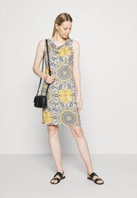 comma - Shift dress - orname - 1