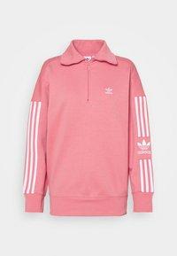 adidas Originals - LOCK UP - Sweatshirt - hazy rose - 5