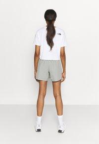 The North Face - PARAMOUNT SKORT - Sports skirt - dark grey/olive - 2