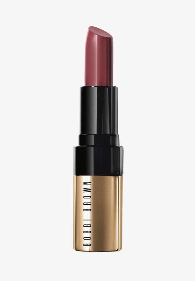 LUXE LIP COLOR - Lipstick - hibiscus