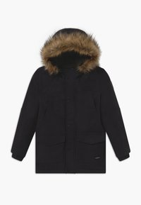 Quiksilver - STORM DROP  - Winter coat - black - 0