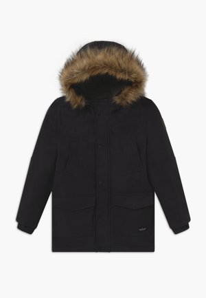 STORM DROP  - Winter coat - black
