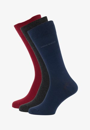 3 PACK - Chaussettes - patterned