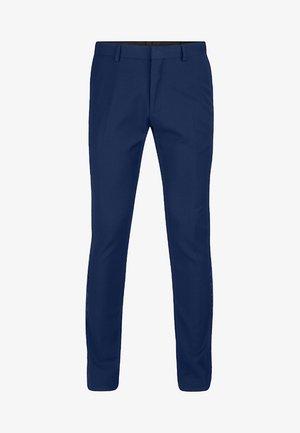 DALI - Jakkesæt bukser - blue