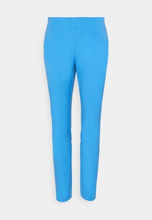 PANT - Trousers - captain blue