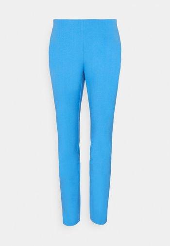 PANT - Trousers - captain blue