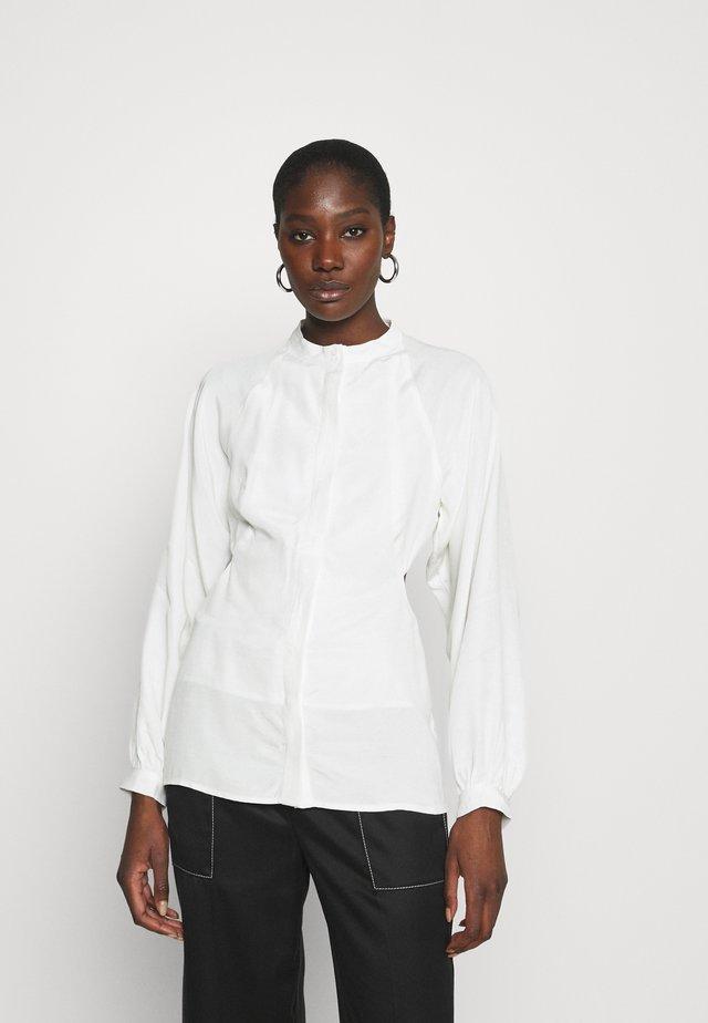 LINGER ON SHIRT - Blouse - off white