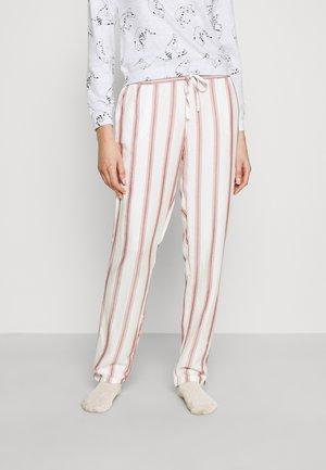 YAEL PANTALON - Pyjama bottoms - ecru