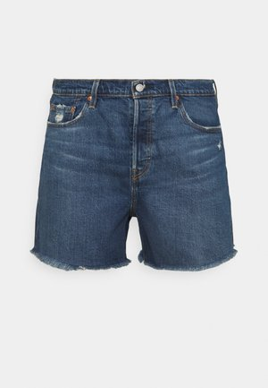 501 ORIGINAL SHORT - Denim shorts - charleston outlasted