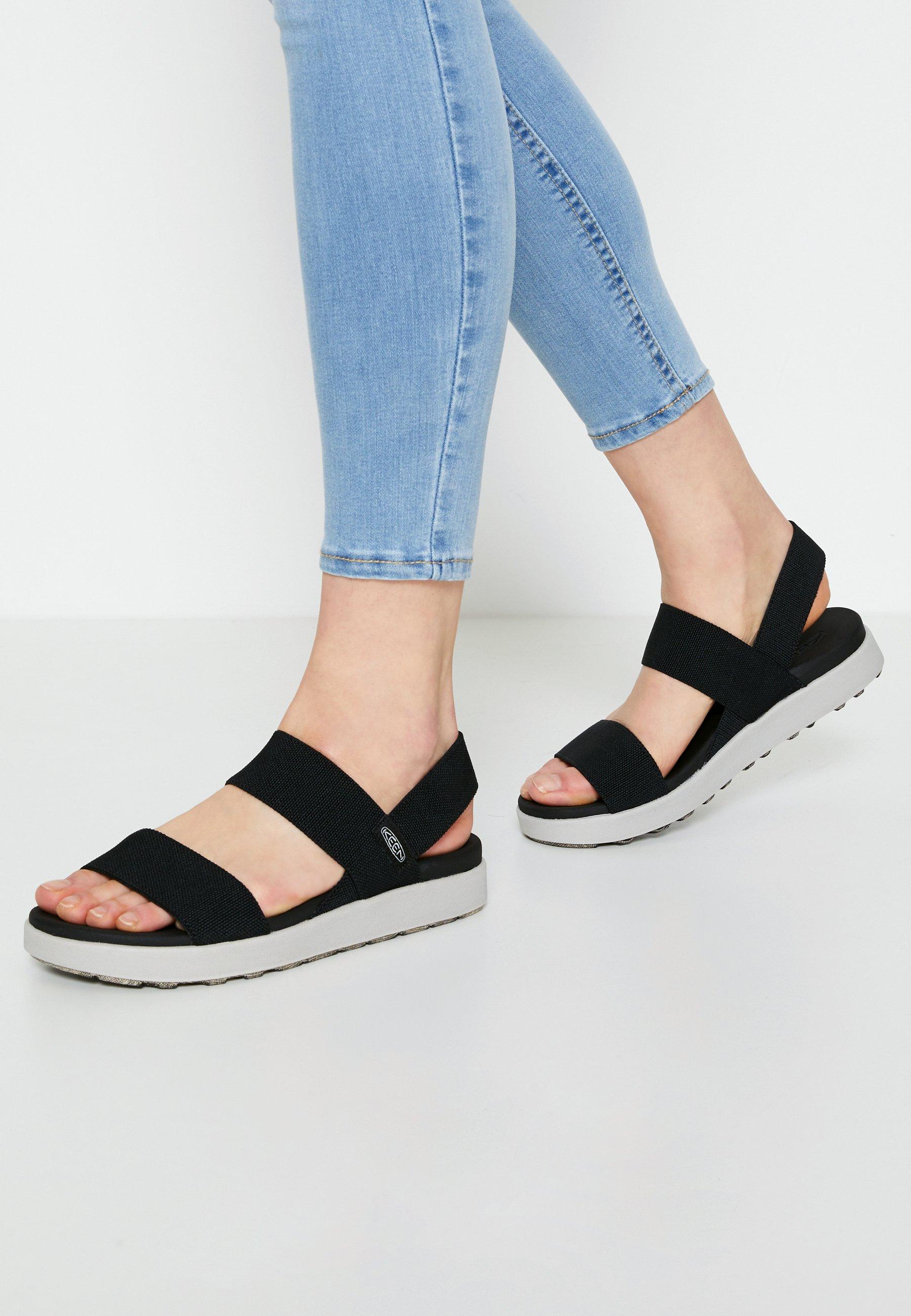 Women ELLE BACKSTRAP - Walking sandals