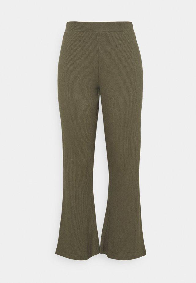 NMPASA PANTS - Bukser - kalamata
