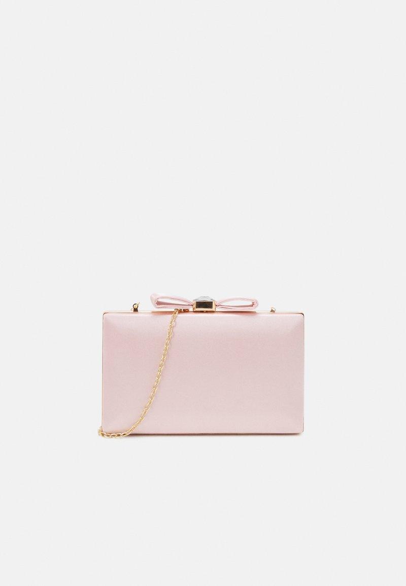 Glamorous - Clutch - light pink