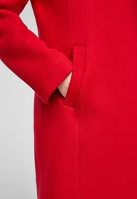 s.Oliver - Classic coat - red - 3