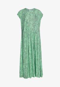 UTA DRESS - Robe d'été - mint