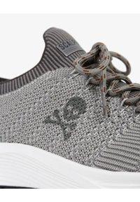 Scalpers - ROYAL   - Sneakersy niskie - grey - 3